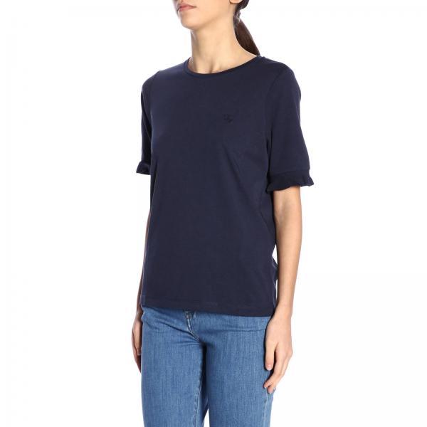 verano Camiseta Qqagiglio Npwb2386100 Fay 2019 Primavera Mujer qxw8px0X