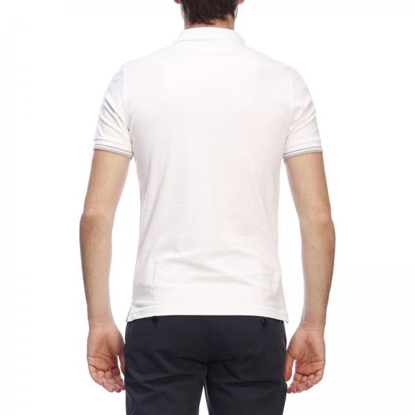 Npmb238134s Primavera Hombre Fay 2019 Camiseta It0giglio verano vF7AFcf
