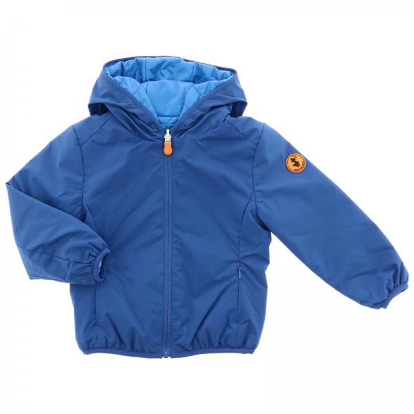 Jacket Save The Duck J3354G MATY8