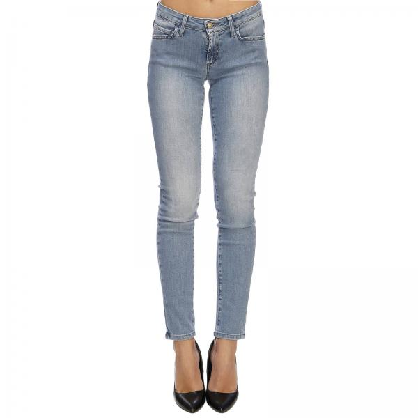 Jeans Roy Rogers RND009D3161147