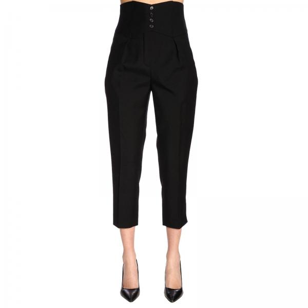 Pantalone Saint Laurent 568463 Y404W