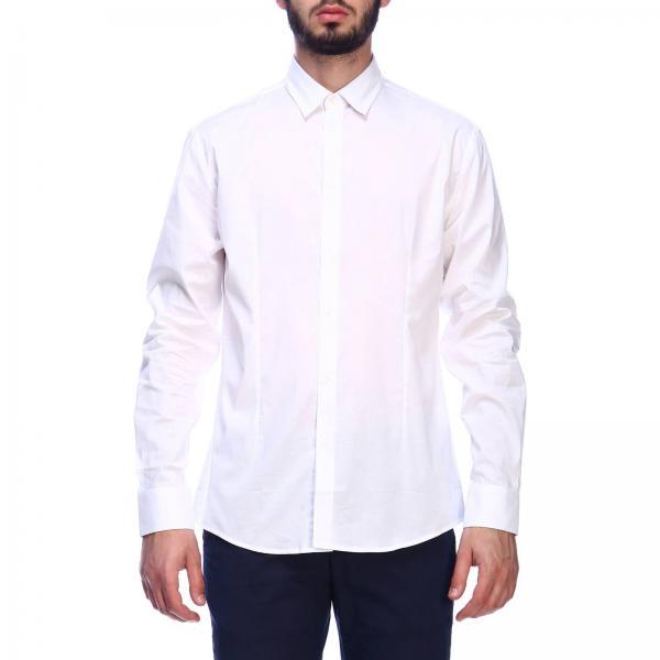 Shirt men Daniele Alessandrini