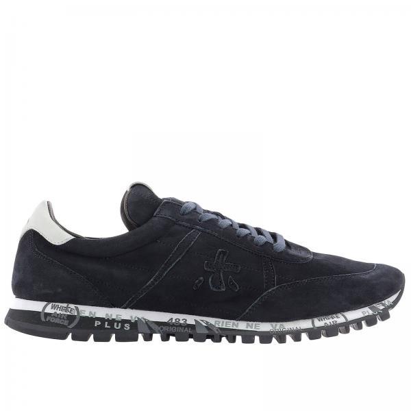 qualità codice promozionale ineguagliabile Men's Sneakers Premiata