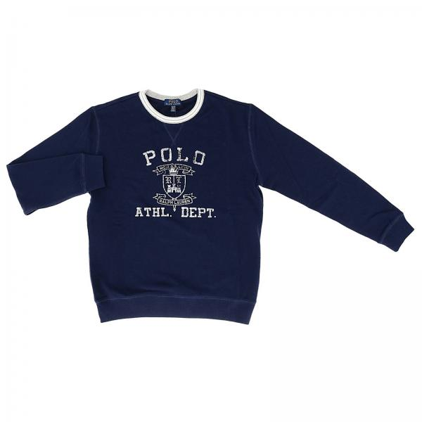 Sweater Polo Ralph Lauren Boy 323737866