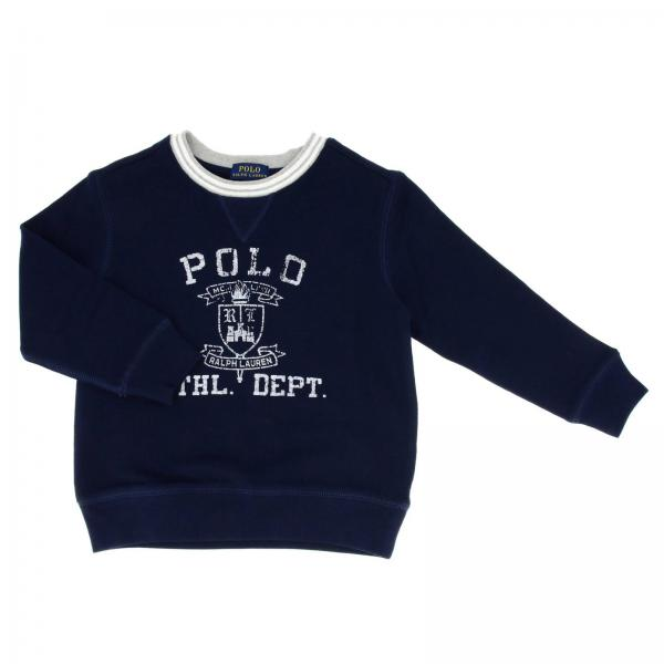 Pullover Polo Ralph Lauren Toddler 321737866