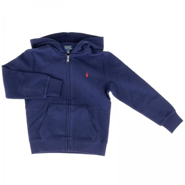 Pullover Polo Ralph Lauren Toddler 322737862
