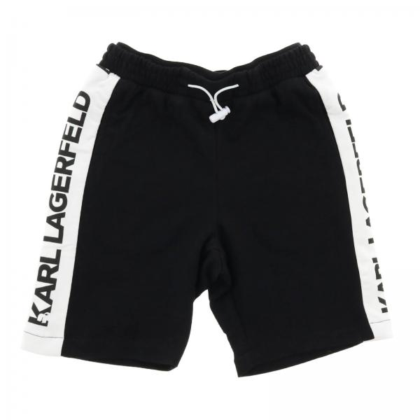 Shorts Karl Lagerfeld Kids Z24181