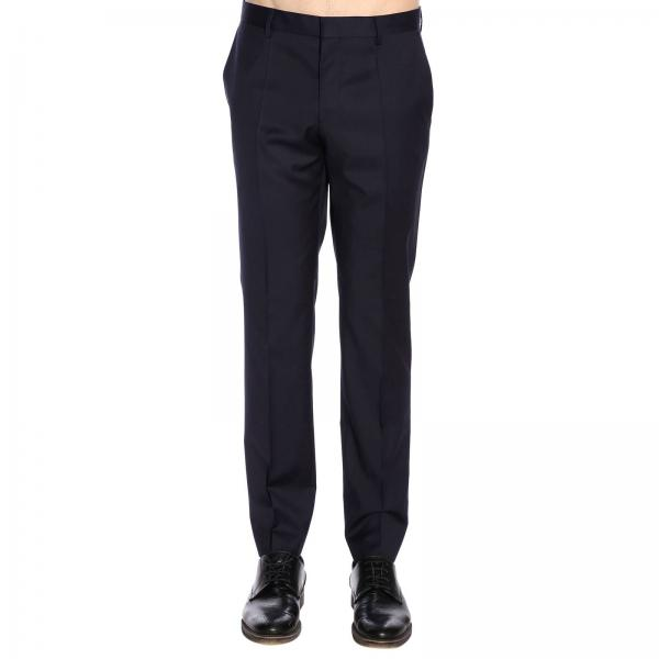 Trousers Hugo Boss CYL10191512 GIBSON