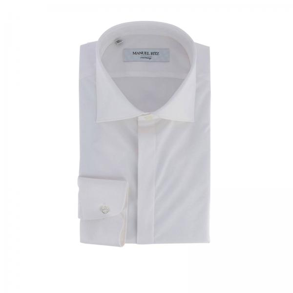 Shirt men Manuel Ritz