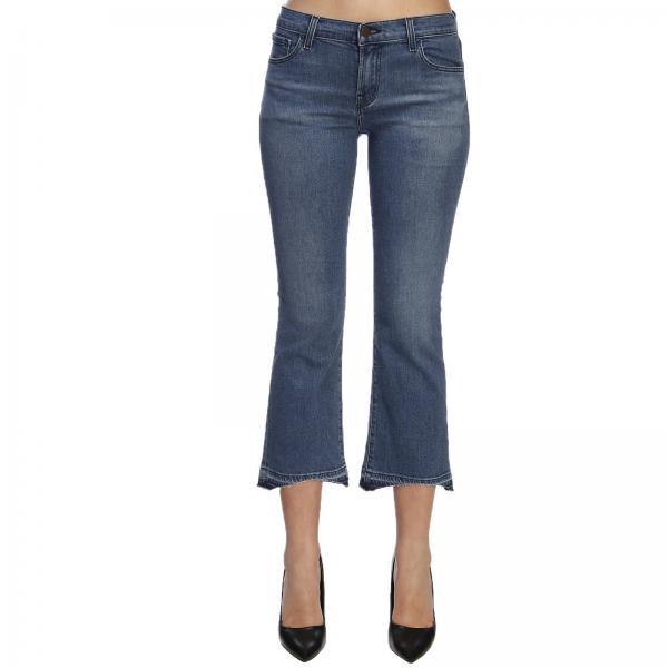 Primavera Jeans Mujer 2019 verano Piedra Jb001887giglio J Brand RqUqw7aTx