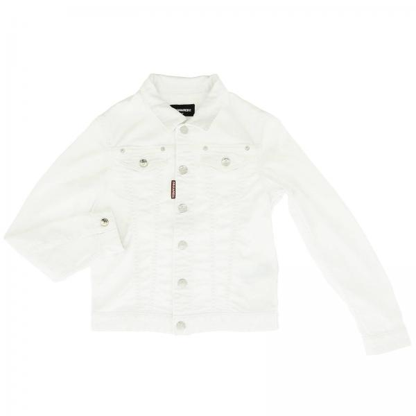 Jacke kinder Dsquared2 Junior
