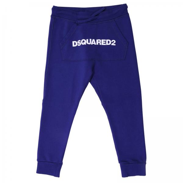 Pantalón Dsquared2 Junior DQ02WN D00J7