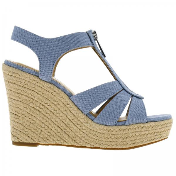 Wedge shoes Michael Michael Kors 40S7BRMS2D