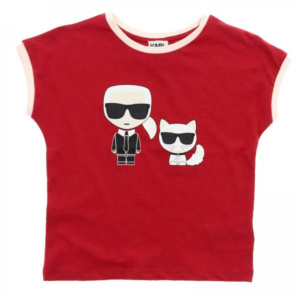 Sweater Karl Lagerfeld Kids Z15179