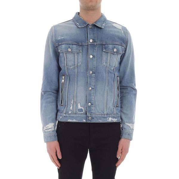 Jacket men Balmain