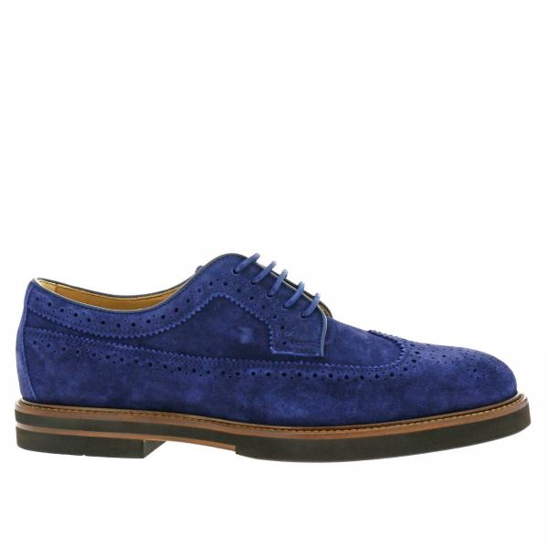 Brogue shoes Tod's XXM53B00C10 RE0
