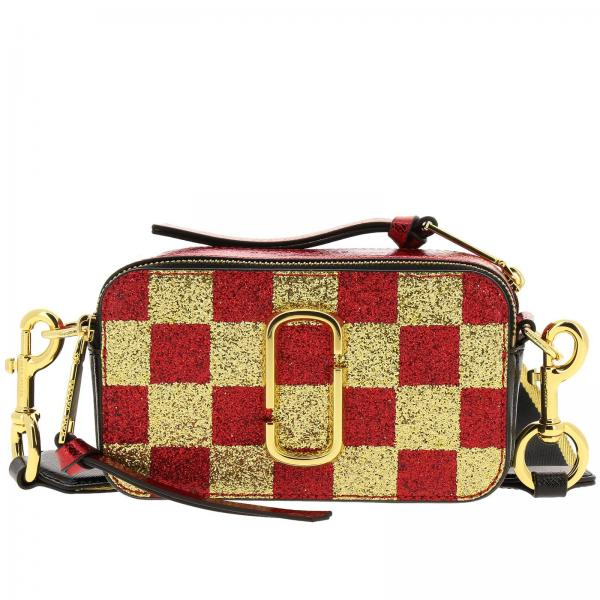 a42166e4b162 Marc Jacobs Women s Gold Mini Bag