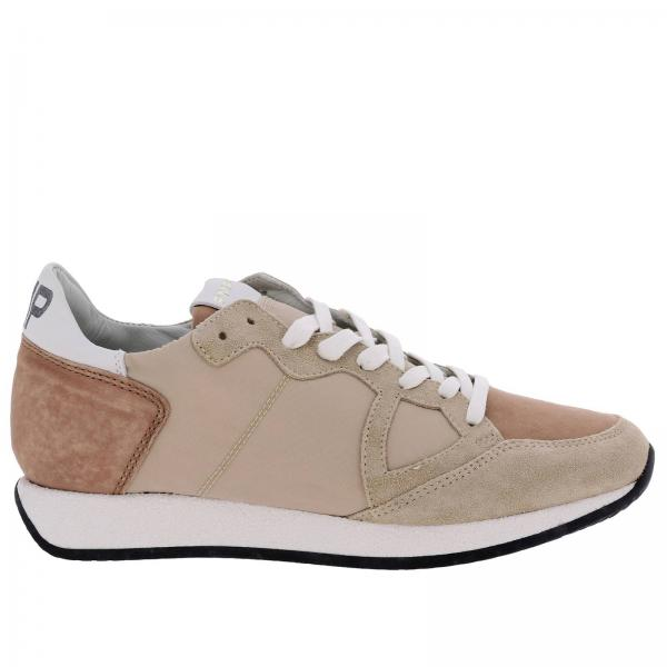 Sneakers PHILIPPE MODEL MVLD BX14