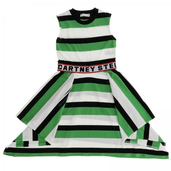 Kleid STELLA MCCARTNEY 539232 SMJDT