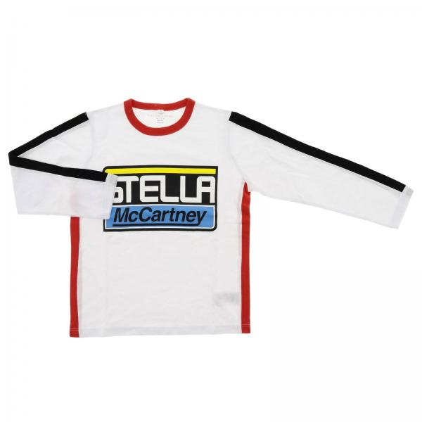 T-Shirt STELLA MCCARTNEY 539761 SMJ84