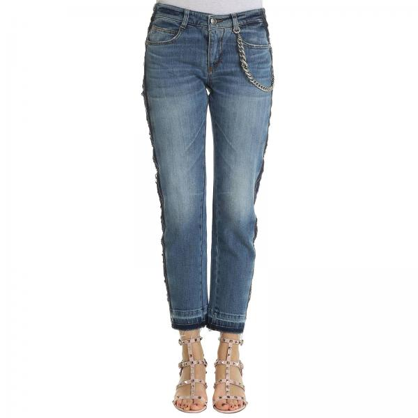 Jeans women Ermanno Scervino