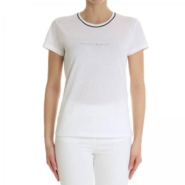 T-shirt women Ermanno Scervino