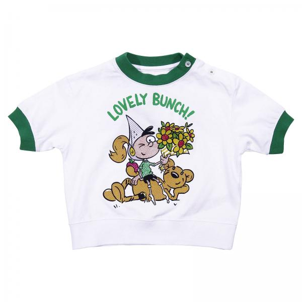 T-shirt Burberry Infant 8006968