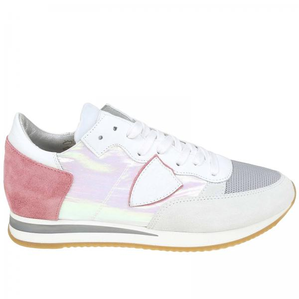 Sneakers Philippe Model TRLD WO07