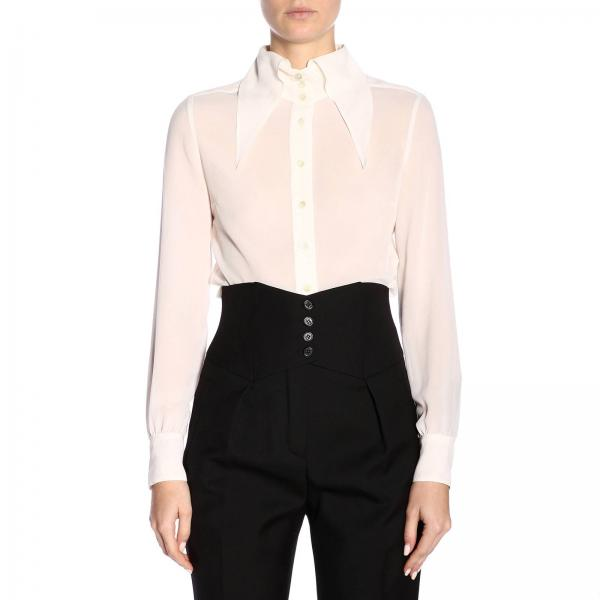 Camicia Saint Laurent 568623 Y059R