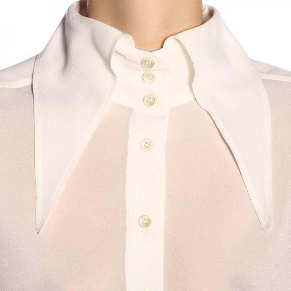 Donna Laurent Saint Camicia Camicia Donna E2e9bHIWYD