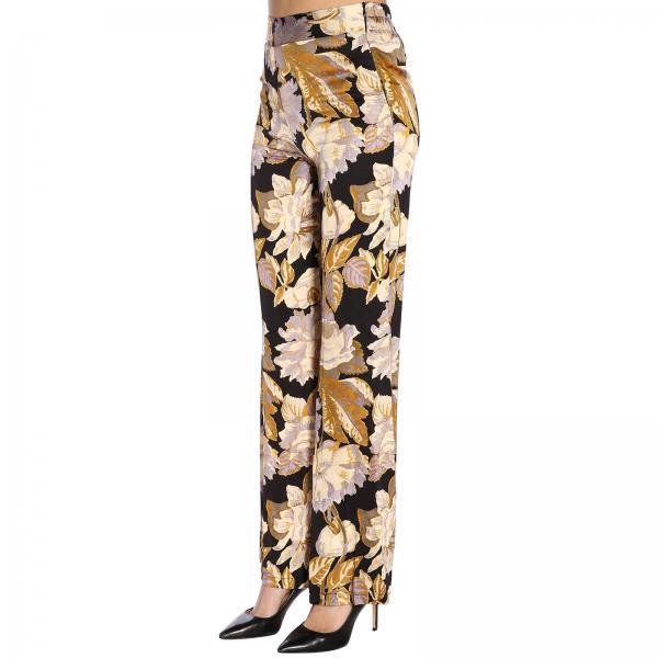 Fantasía Pantalón 2019 Mujer Lp1tz054giglio Kaos verano Primavera B1zfwR1qx