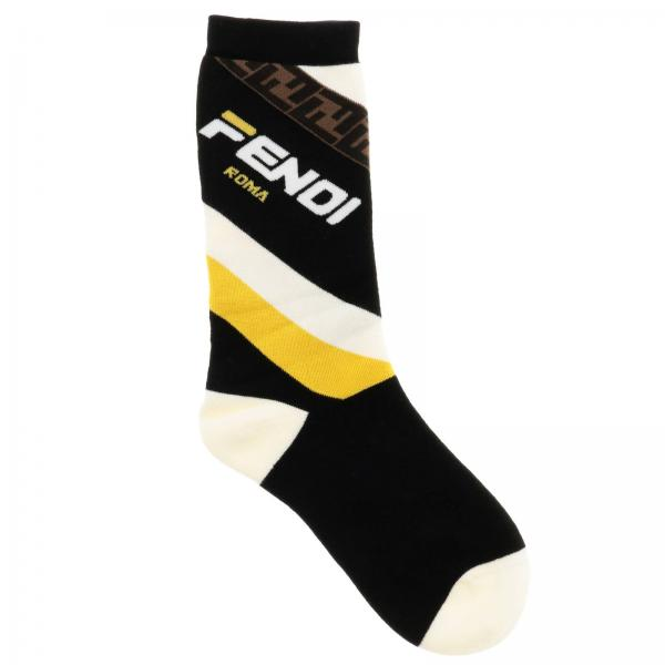 Socks Fendi FXZ539 A66G