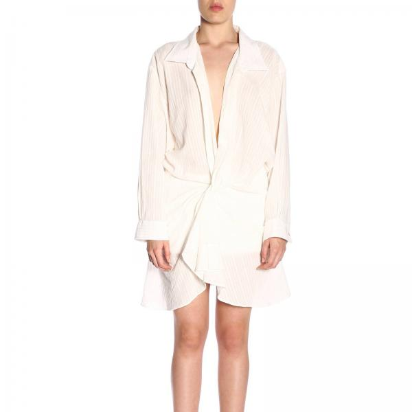 Robes Jacquemus 191DR02 191