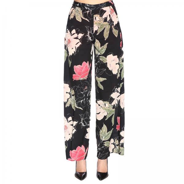 1e69a3e08a66 Pantalone donna Twin Set
