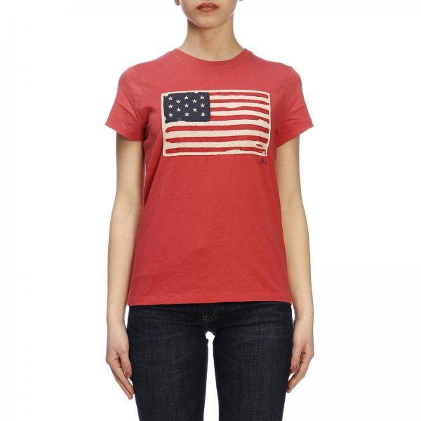 Shirt Ralph Lauren T Polo Women's thQrdsxC