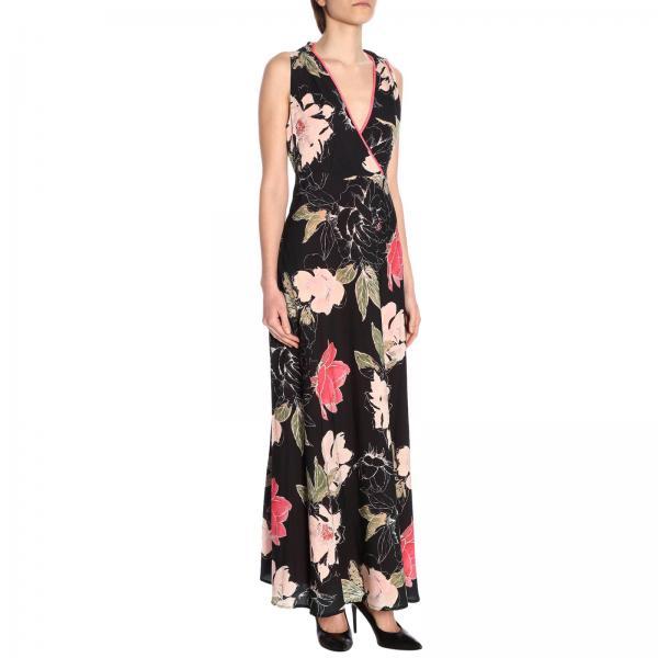 Vestido Primavera 2019 Set 191mt2210giglio Fantasía Mujer verano Twin PwrqHP