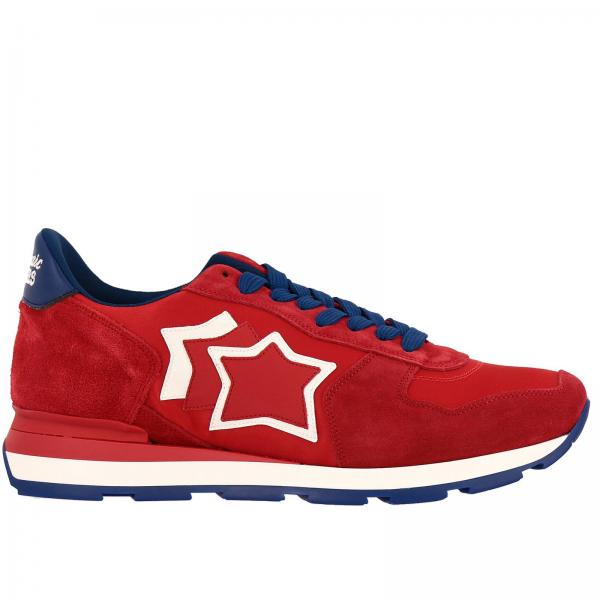 Trainers Atlantic Stars ANTARES RBR