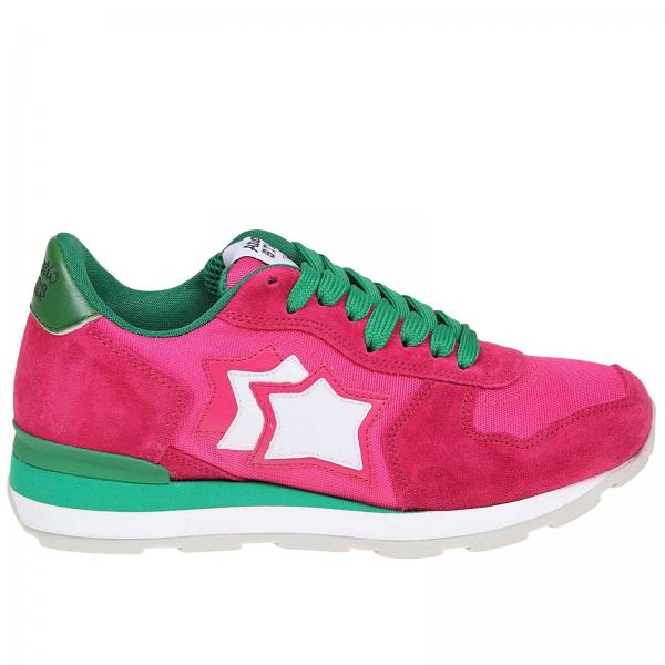 Zapatillas Atlantic Stars VEGA FSF