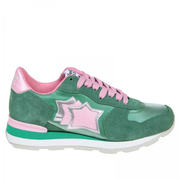 Zapatillas Atlantic Stars VEGA FSP