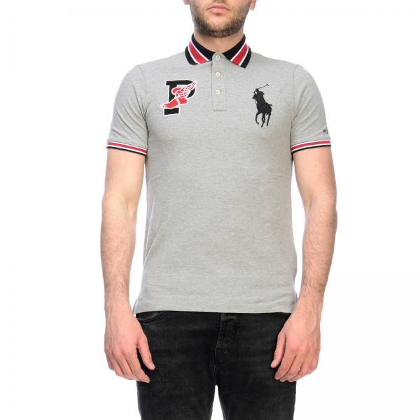 verano Ralph Gris Polo Camiseta Lauren 2019 Hombre 710740444giglio Primavera xw1p7PqA