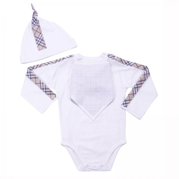 Combinaison Burberry Infant 8004472