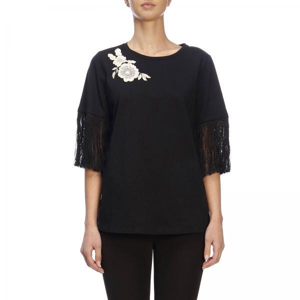 2019 verano Mujer Primavera Camiseta 191tt2131giglio Set Twin xAgFXqwC