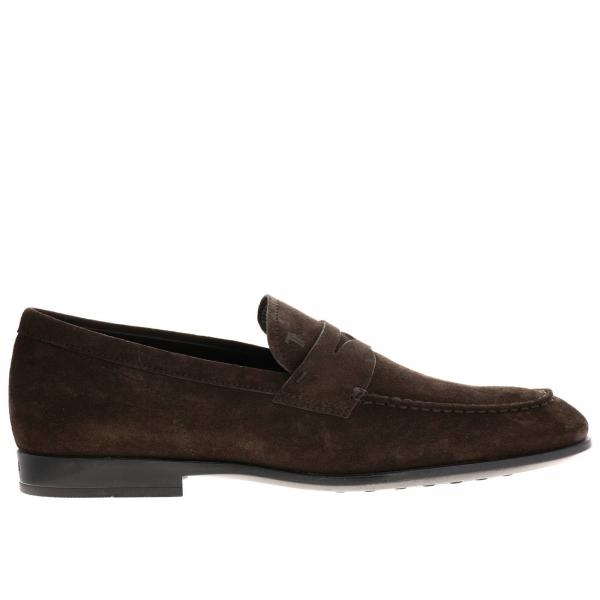 Loafers Tod's XXM51B00010 RE0