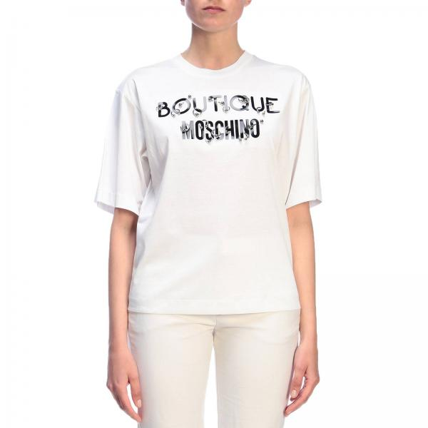 T-Shirt Boutique Moschino 1208 1144