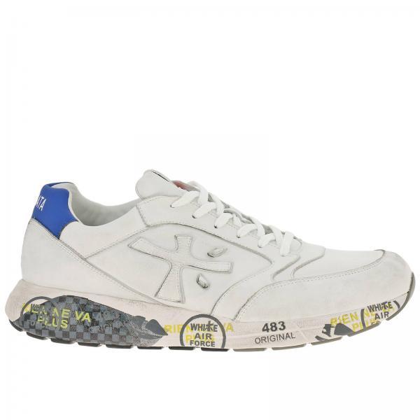 Herren Premiata Sneakers Herren Sneakers Für Für Premiata jLA354R