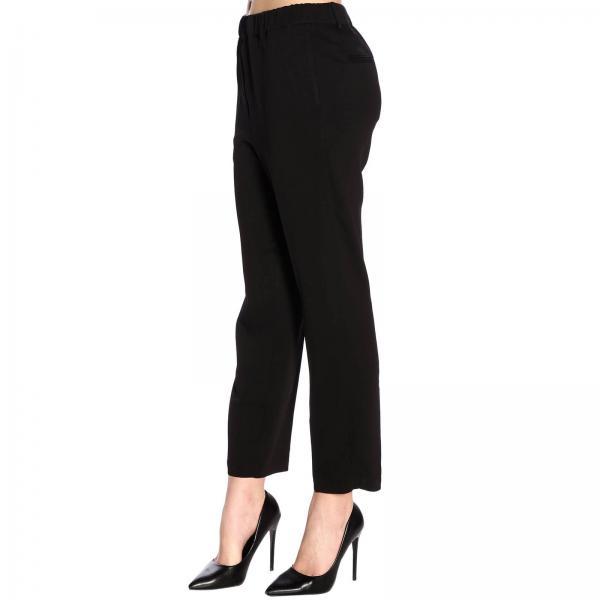 Grifoni Negro Primavera verano Ge24000812giglio Mauro 2019 Pantalón Mujer EtwnqOPt