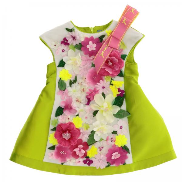 Dress Mi Mi Sol MF012ST 1269