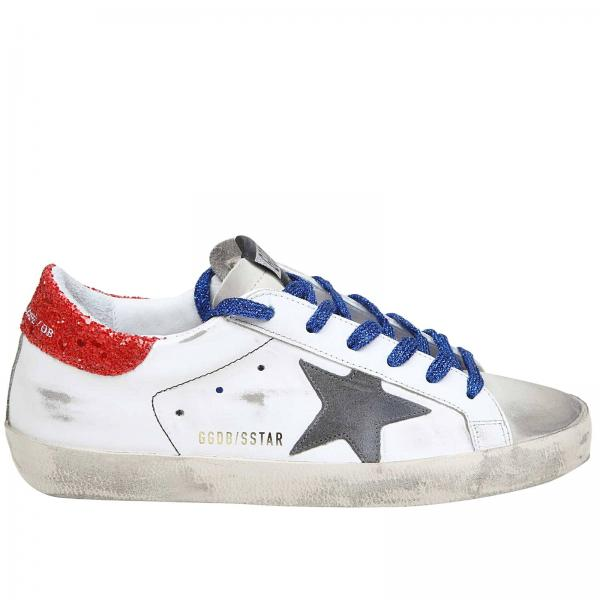 Sneakers Golden Goose G34WS590 O29
