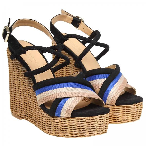 Primavera verano Mujer Cuña 2019 Paloma De Zapatos Barcelò Yvesgiglio 6wPYq6ST