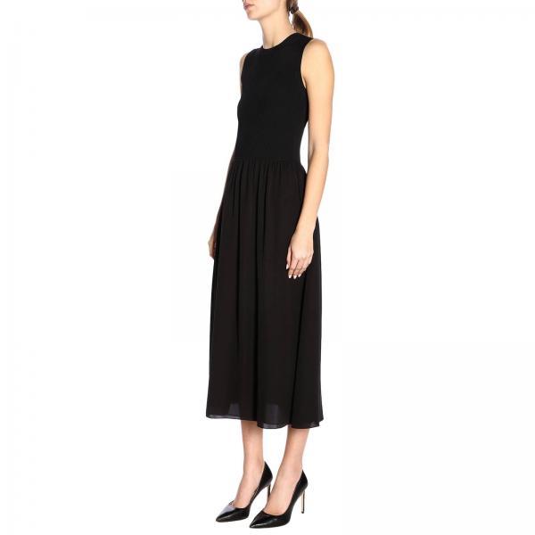 Theory Vestido Mujer J0302609giglio Primavera verano 2019 v58570qw